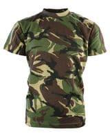 Kombat UK Kids DPM T-Shirt
